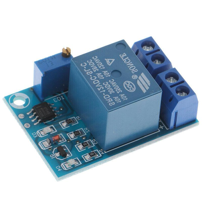 DC12V Battery Automatic Cut Protection