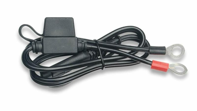 deltran 081 0069 6 charger quick disconnect