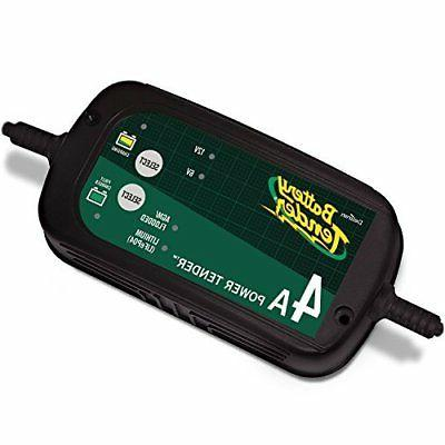 Battery 022-0209-DL-WH 4A Selectable is