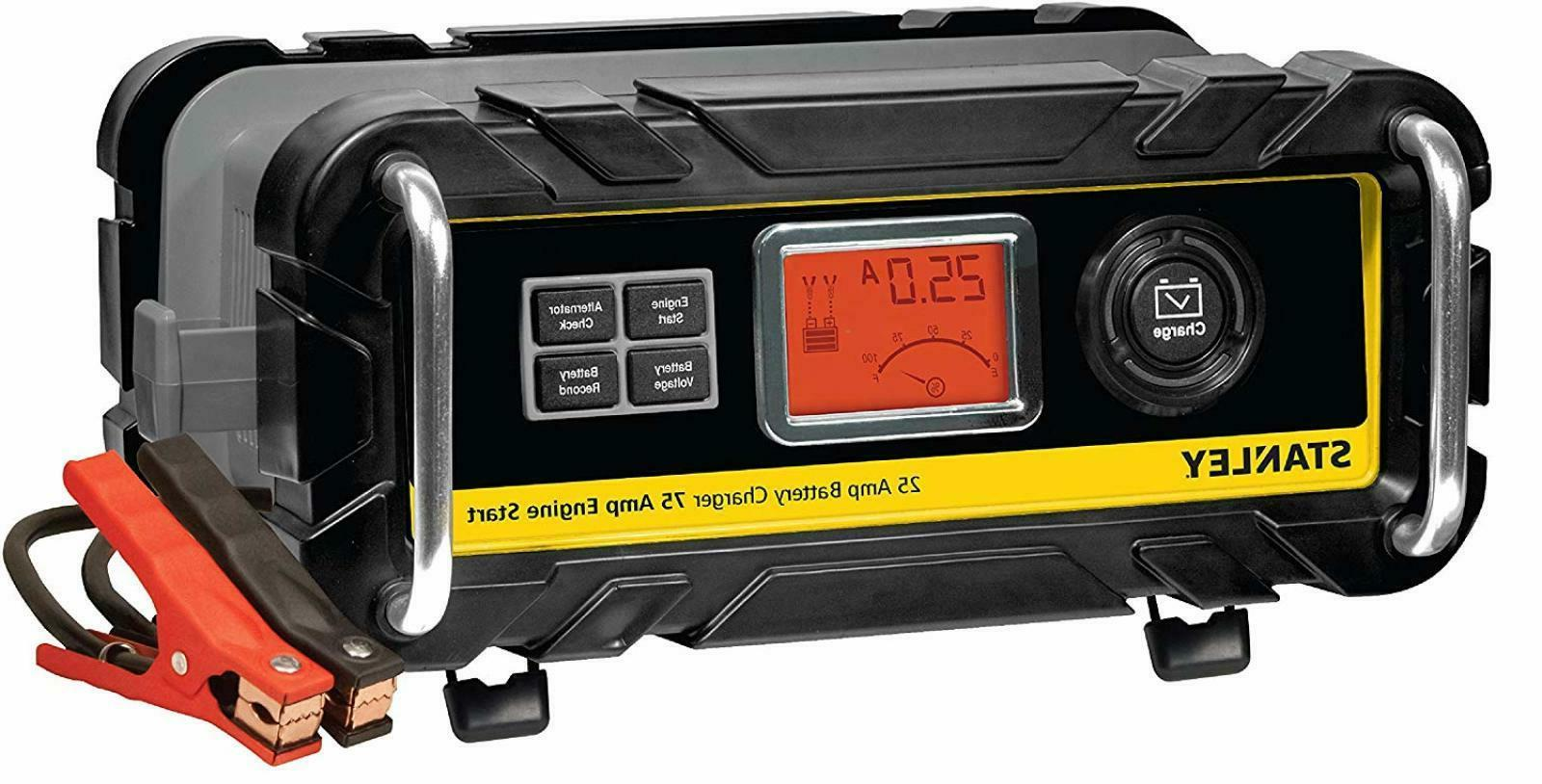 XS Power S925 12 Volt AGM 2000 Amp Sealed Starting/Racing Ba