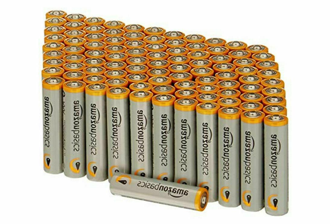 energizer aaa batteries 48 count triple a