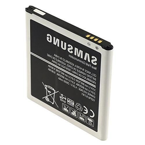 Genuine BATTERY EB-BG530BBE Grand Packaging