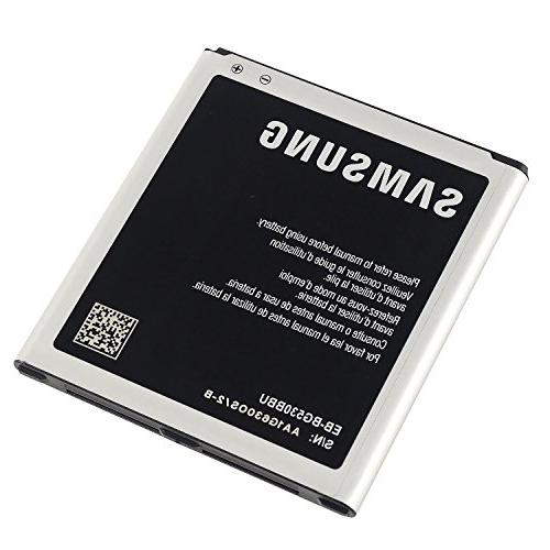 Genuine Samsung EB-BG530BBE for Grand prime Packaging