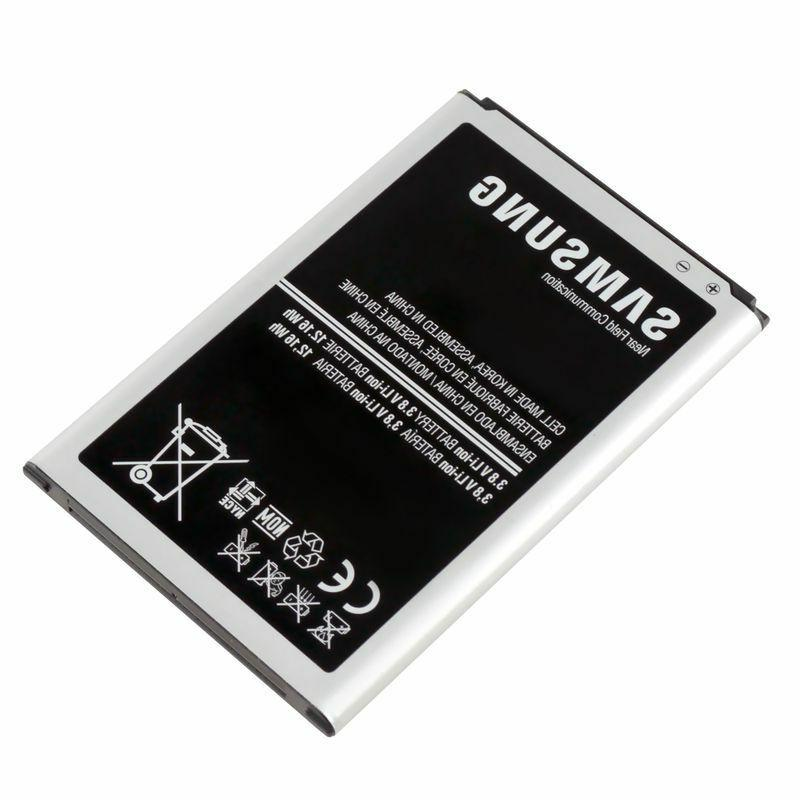 Samsung Original Genuine OEM Samsung Galaxy Note 3 N9000/N90