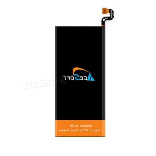 upgraded 6620mah replacement battery for samsung galaxy