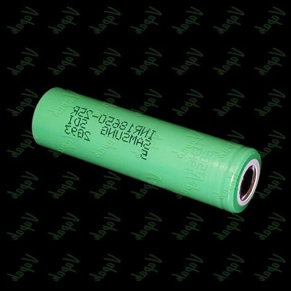 Samsung 2500mAh/20Amp Flat Rechargeable Battery