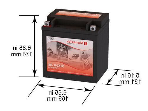 Interstate Battery Replacement