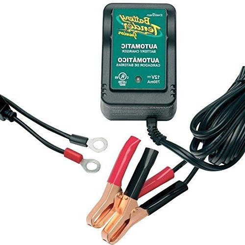 maintainer trickle charger keep fully