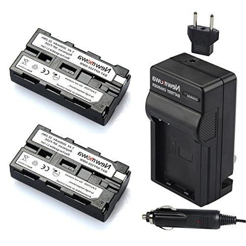 mowa np battery charger kit
