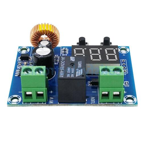 NEW 12-36V Voltage Protection DC Output