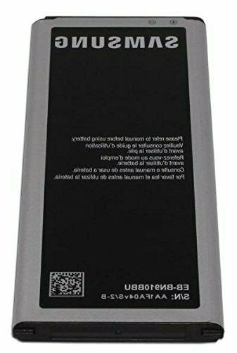 new battery for galaxy note 4 iv