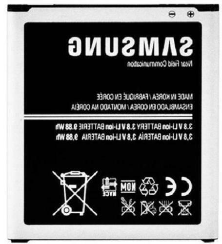 New OEM Battery For Samsung Galaxy S4 ACTIVE i9295 i545 B600