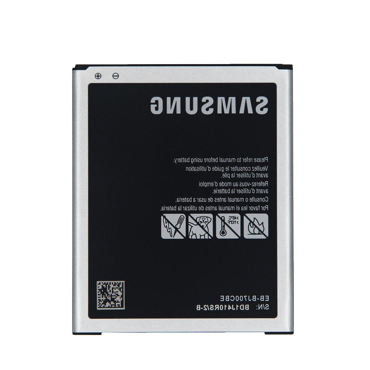 new oem replacement battery for samsung galaxy