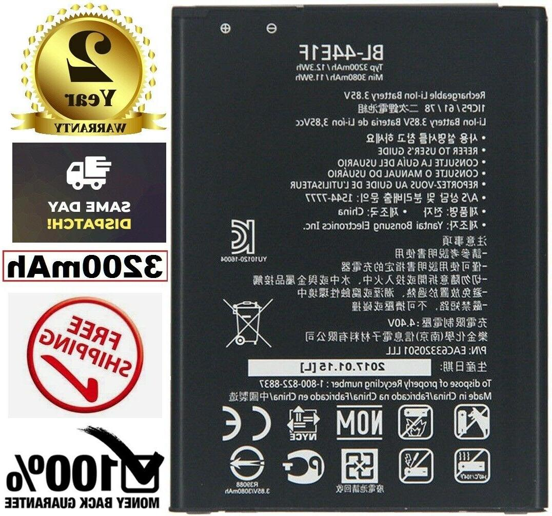 new original battery bl 44e1f for v20