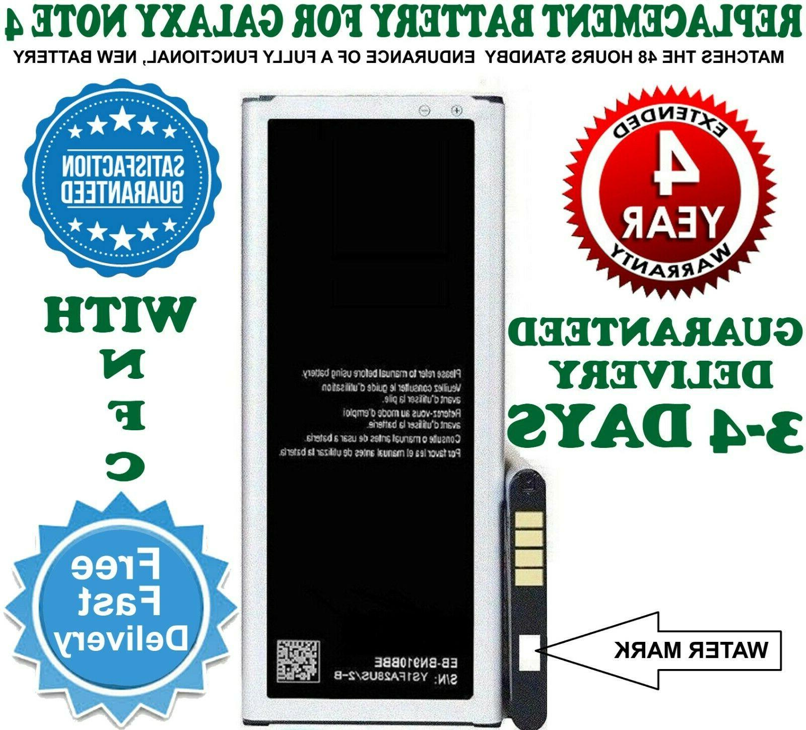new original oem battery for galaxy note