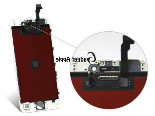 OEM LCD Assembly Replacement for iPhone 5 6 6S