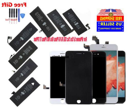 oem lcd screen digitizer assembly battery replacement