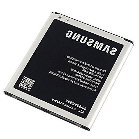 oem replacement battery