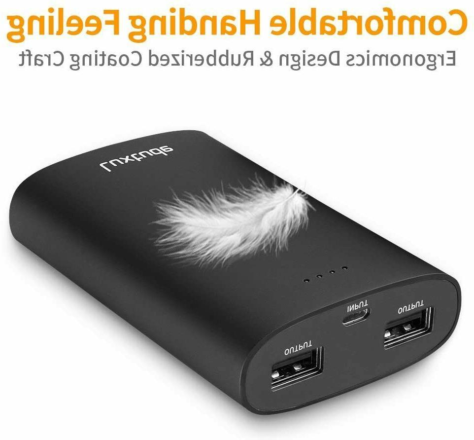 Luxtude Portable Ports Quality