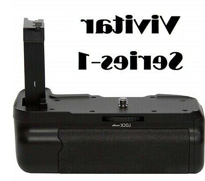 Professional Battery For Canon EOS