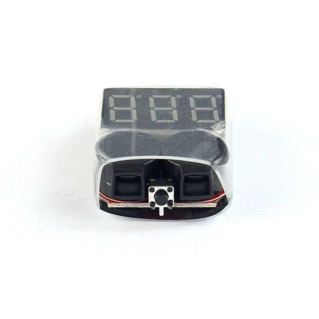 RC Lipo Low Voltage Indicator Tester