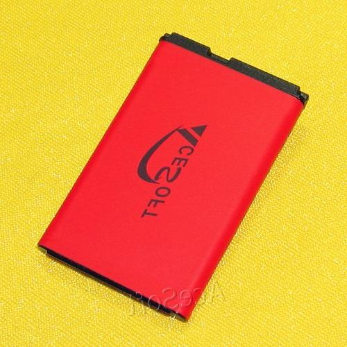 rechargeable extended slim battery