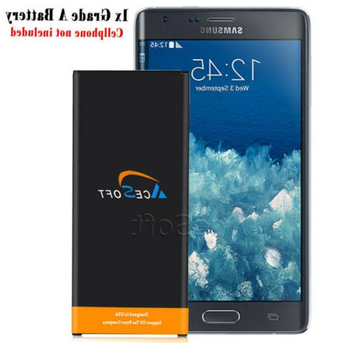 replaceable 6670mah 3 85v battery for samsung