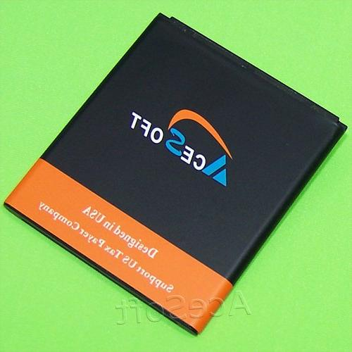 replacement li ion battery