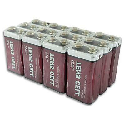 ta5013 i super alkaline batteries
