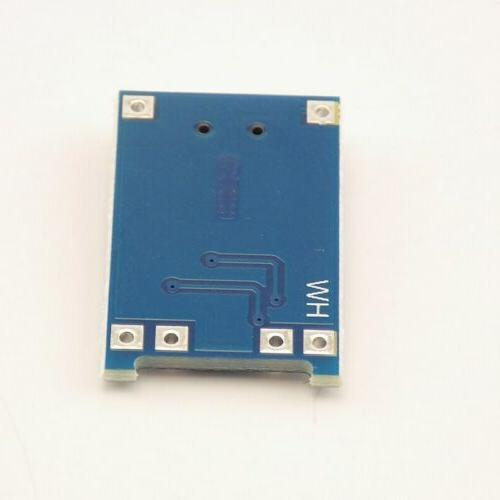 TP4056 5V 1A Micro USB Battery Charger Board Protection