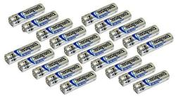 Energizer L91 Ultimate Lithium AA Size Batteries - 50 Pack