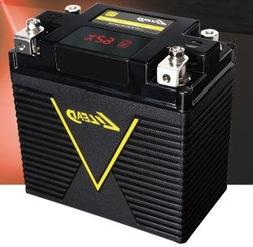LILEAD T5 Lithium Motorcycle Battery 800 starting Amps,ATX-2