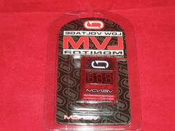 VENOM LOW VOLTAGE MONITOR for 2S to 8S LiPO Batteries Batter