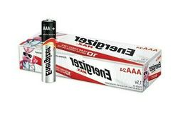 max e91 vp aa batteries 144 bulk