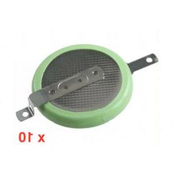 Memory Battery for Ham Radios - 2 Pin BR 2330A/FAN sold in p