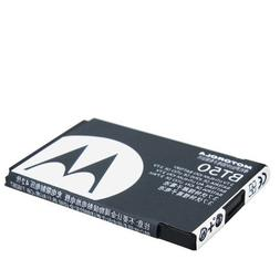 NEW MOTOROLA OEM BT50 BATTERY FOR K1M V190 V361 C290
