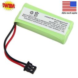 New 2.4V Ni-MH Home Phone Battery for Uniden BT-1008 BT1016