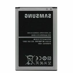 New B800BE 3200 mAh Battery For Samsung Galaxy Note 3 III N9