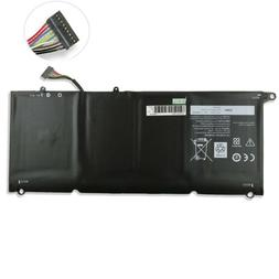 NEW JD25G Battery For Dell XPS 13   90V7W JHXPY 5K9CP 7000mA