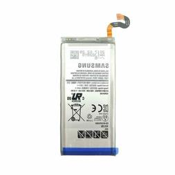 New OEM Samsung Galaxy S8 Battery EB-BG950ABA 3000mAh 3.85V
