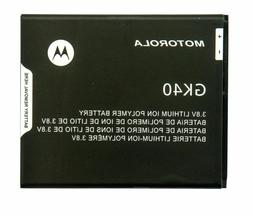 New OEM GK40 Battery For Motorola MOTO G4 G5 PLAY E4 XT1607