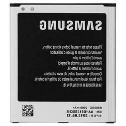 Replacement Battery 2600mAh for Samsung Galaxy S4