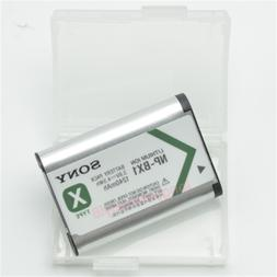 NEW Original Sony NP-BX1 Battery for Sony Cyber-Shot DSC-RX1