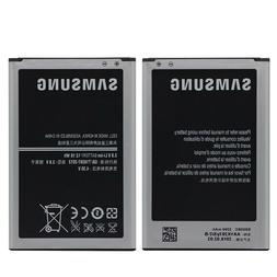 New Original OEM Battery for Samsung Galaxy Note 3 III B800B