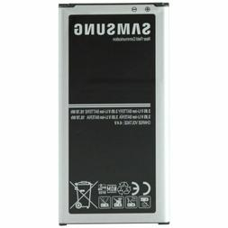 NEW Original OEM Samsung Galaxy S5 Battery 2800mAh EB-BG900B