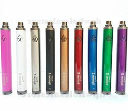 New Vision 2 Spinner II 1650mAh Battery Variable Voltage 510