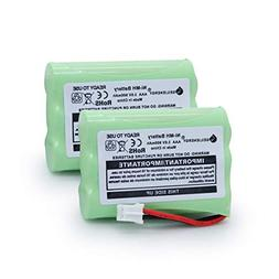 GEILIENERGY 3.6V 900mAh NI-MH Replacement Battery for Motoro