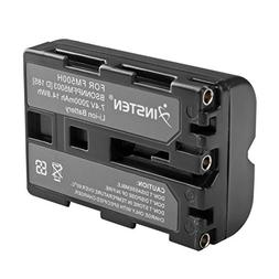 2000mAh NP-FM500H Battery for Sony Alpha SLT-A77 SLT-A57 SLT