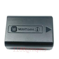 Sony NP-FW50 Battery For Sony NEX3 NEX-5 NEX-3 A55 A33 BC-VW