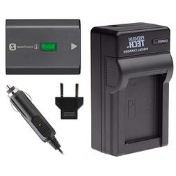 Sony NPFZ100 Z-Series Rechargeable Battery Pack W/Charger